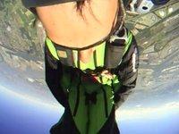 Wingsuit Acro Flying & Fun Jumps Summer 2010