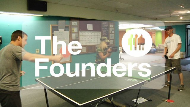 The Founders | TechStars Boulder | &#8220;Behind the Scenes&#8221;