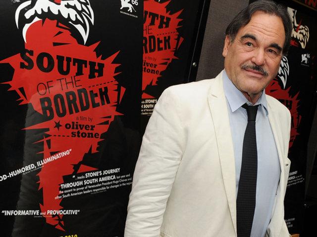 Al sur de la frontera (2010) de Oliver Stone (subtitulada)