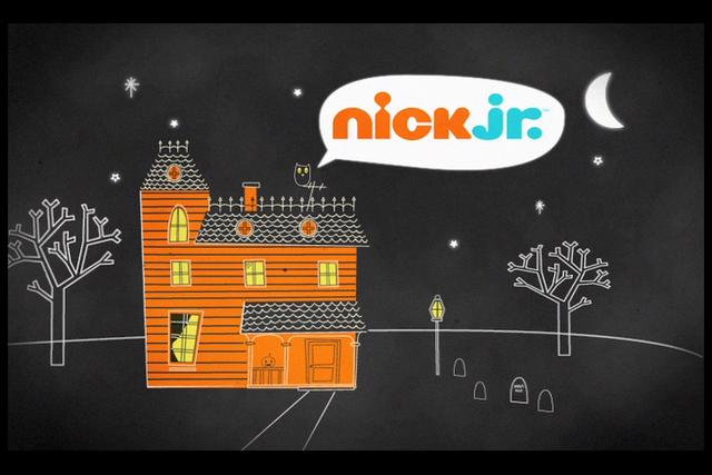 Halloween id for nick jr on vimeo