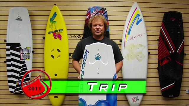 2011 Clinic DVD - Trip Wakeboard