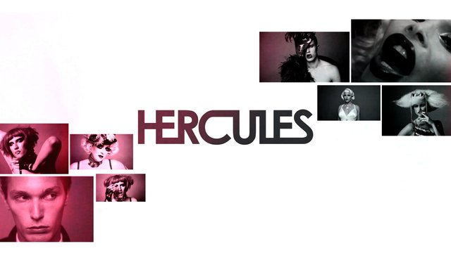 Hercules Magazine Issue 9 Film by Mariano Vivanco