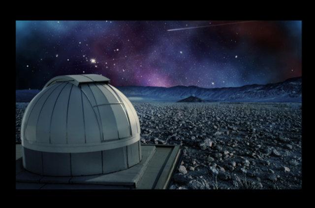 GB astronomia