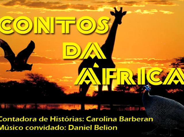 Contos da África