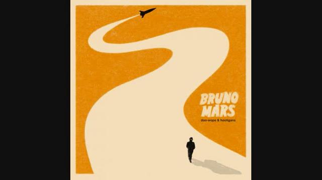 Bruno Mars - Grenade (single) + Lyrics