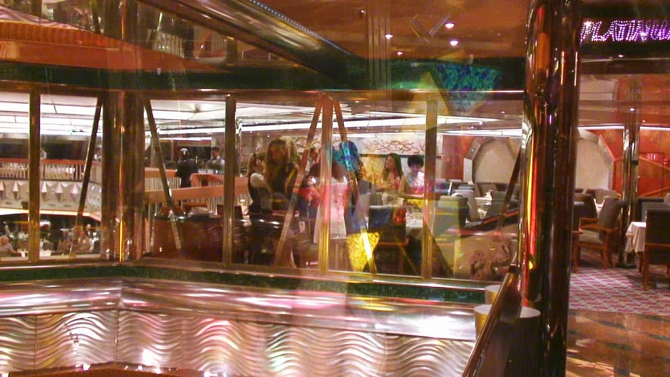 Carnival Cruise Line Formal Dinner Pictures To Pin On Pinterest Pinsdaddy