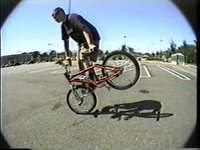 Jared Souney' Section from 1997 Video