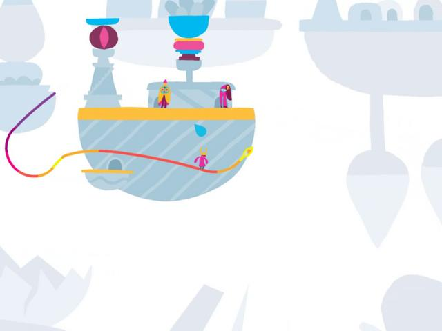 Hohokum Gameplay Video