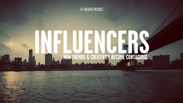 Video: Influencers – Trailer
