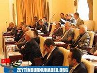 Jet Hızıyla Meclis Toplantısı