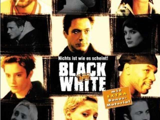 """Black and White"" Trailer"