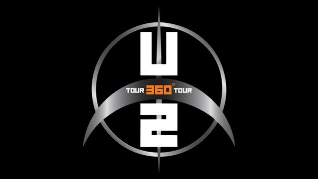 U2 360° Tour Donostia (San Sebastián,ES)