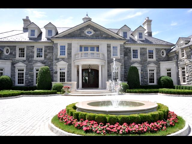 Stone Mansion 1 Frick Drive Alpine N J On Vimeo