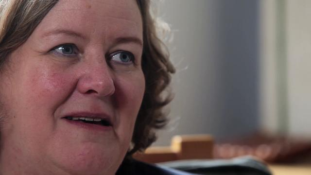 Penny Morris on the publishers' perspective - part 2 on Vimeo Pictures Publishers