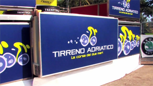 Tirreno Adriatico, Stage 3 - Behind the Scenes with GARMIN Slipstream