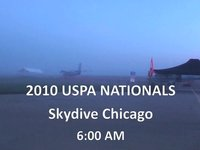 2010 USPA Nationals - Freestyle Skydiving
