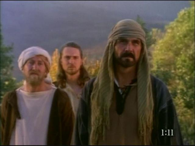 Filme - Atos dos Apóstolos