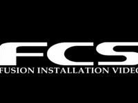 FCS Fusion Installation DVD