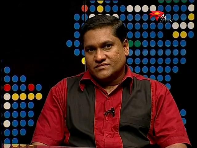 Young Asia Television - 3D - Current Political Situation in Sri Lanka