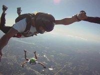 My 25th Jump