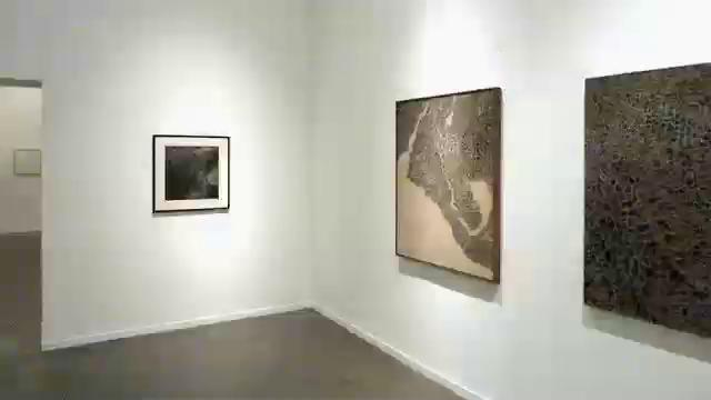 theartVIEw - Bruce Conner at Kunsthalle Wien