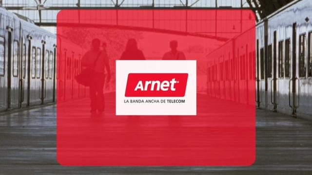 Arnet 2009 Campaign