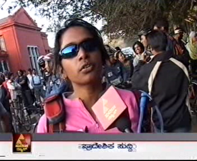 Suvarna News Anchors
