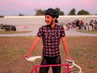Bildspel, Los Angeles Bicycle Portraits II