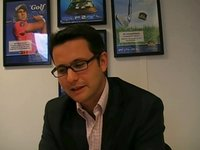 Alexandre Poitou, Dir.Marketing de Best Western