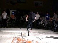 King of Circle 2009