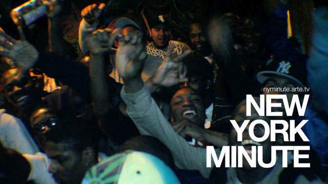 Video: New York Minute – A Documentary Mini-Series Teaser