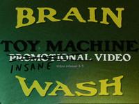 Brain Wash Butcher Teaser