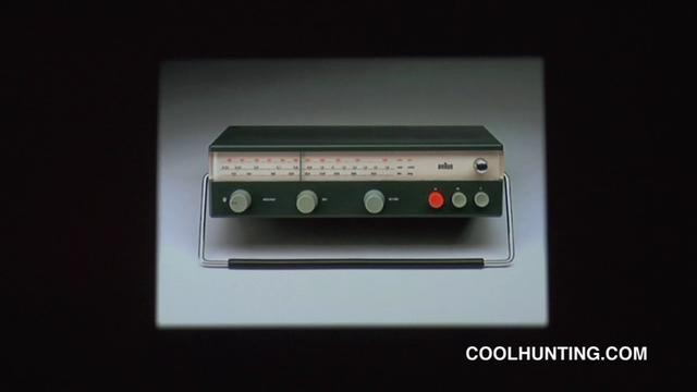 Video | Dieter Rams' Principles of Good Design