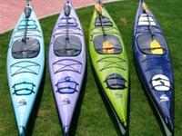 Salango Kayaks
