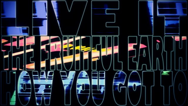 """Live It How You Got To"" Music Video"