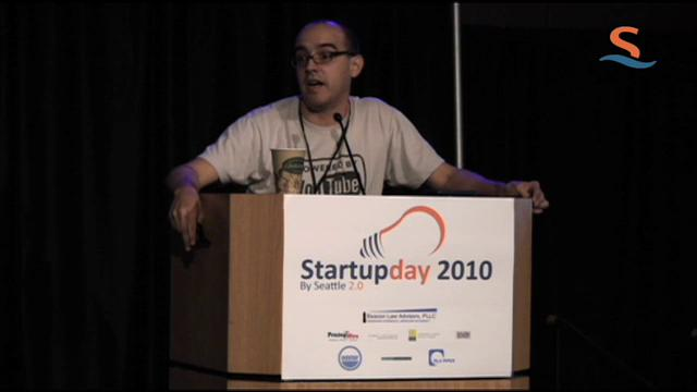 Why Not To Do a Startup – Dave McClure