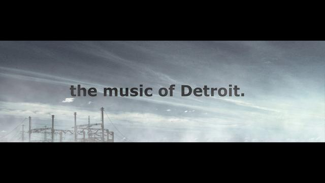 "Detroit Music Factory - ""Wires"" :60 sec"
