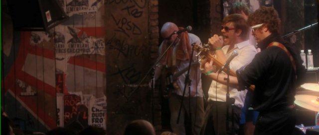 """""""Venedig"""" - DGF LIVE in CONCERT - August 2010 Tacheles Berlin"""