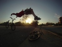 Tim Knoll BMX
