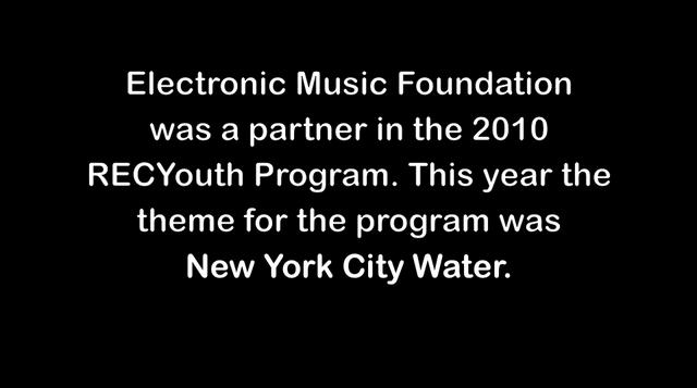 RecYouth Sound Ecology Program