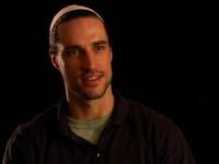 Andrew Dits: Spartan Rigor
