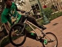 Omari Kato: On the Rise