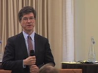 The Climate Challenge - Concluding Remarks:  Jeffrey D. Sachs