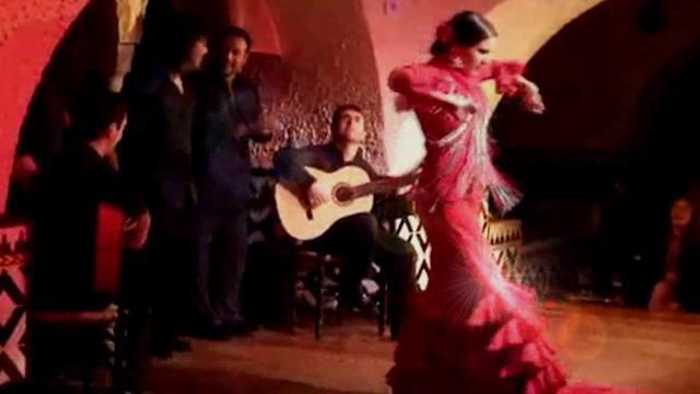 Flamenco - Andaluz