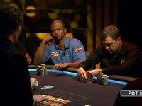 Aussie Millions 2010. E3. Poker Championship