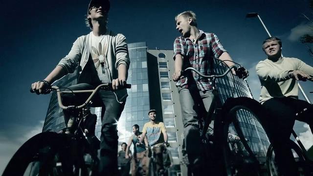 AugustHunt - Music Video