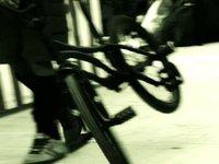 BMX CONTEST 2010 CINECITTA' ROMA FLATLAND