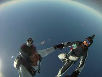 Freeflying with Zac and David, Jump 159