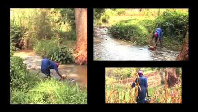 LifeStraw: Global Water Crisis