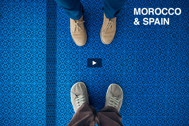 Thumbnail of video Morocco & Spain